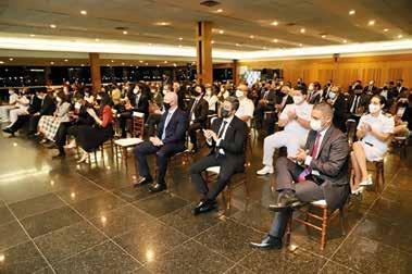 Page 34 of Complexo Portuário de Itajaí e Navegantes registra crescimento de 9% na movimentação de contêineres