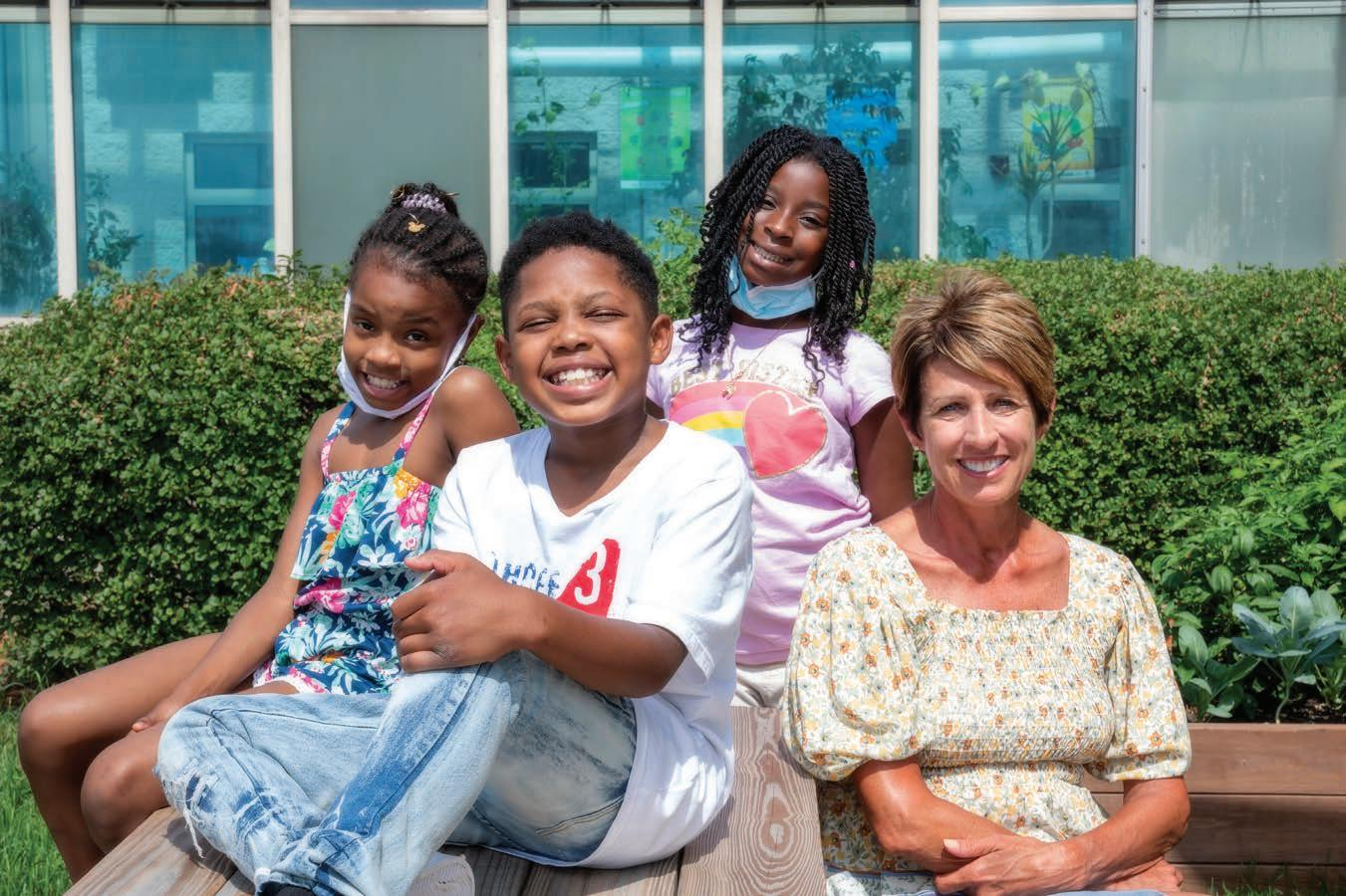 Page 20 of SHARP Literacy Serves Students in Urban Schools — Off the Cuff
