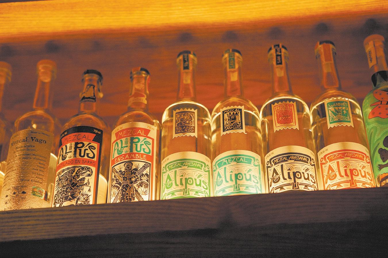 Page 72 of Drinks: Magical—And Often Misunderstood—Mezcal