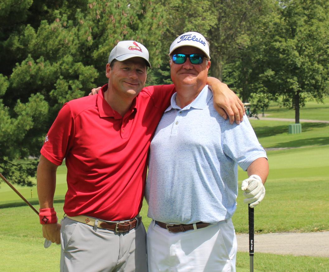 Page 12 of Preservation Foundation Golf Tournament