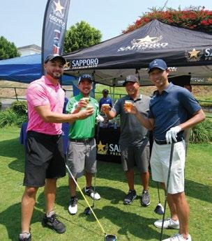 Page 13 of Japanese Restaurant Association 21st Annual Golf Tournament held