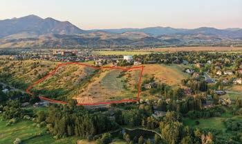 Page 30 of GVLT & City of Bozeman Protecting Peets Hill