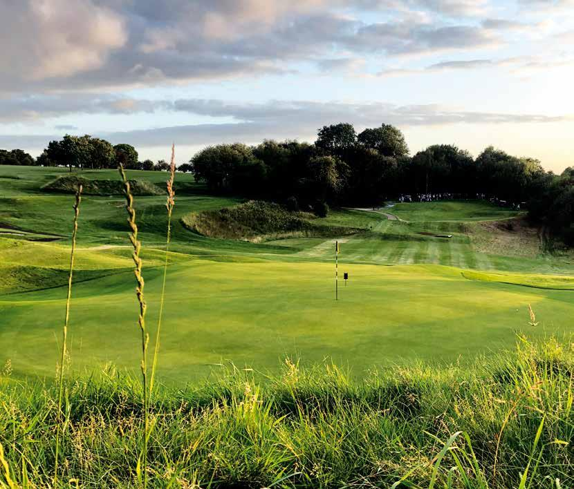 Page 18 of Purley Downs unveils new par-3 8th hole