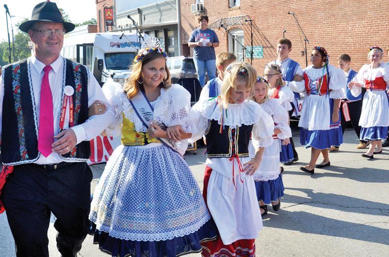 Page 48 of Kolache Festival