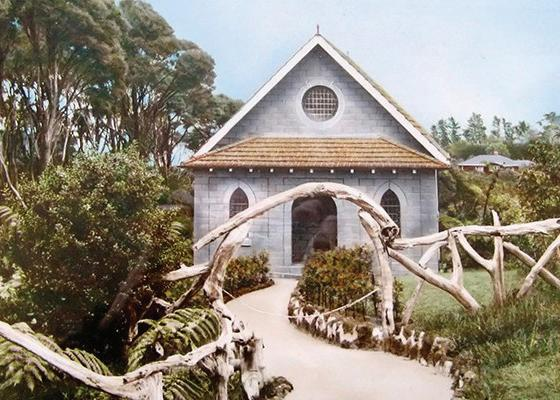 Page 18 of Titirangi Soldiers' Memorial Church nears 100 years