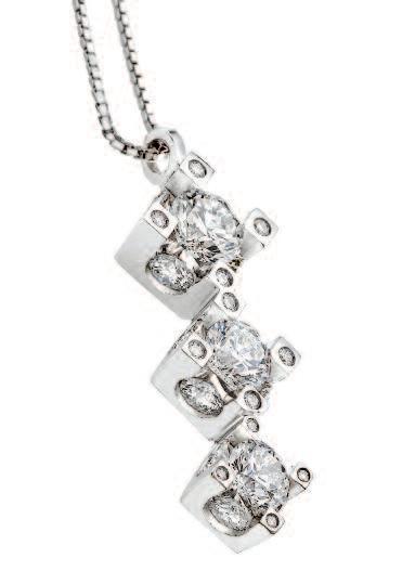 Page 23 of Il Diamante gioielli firma la quarta dimensione del lusso