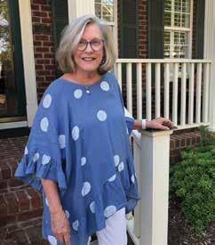 Page 24 of Kindred Spirits: Davidson Brings Single Women Together For Fellowship and Support