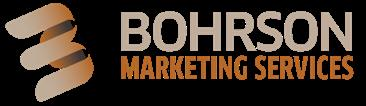 Page 4 of Welcome from Bohrson Marketing