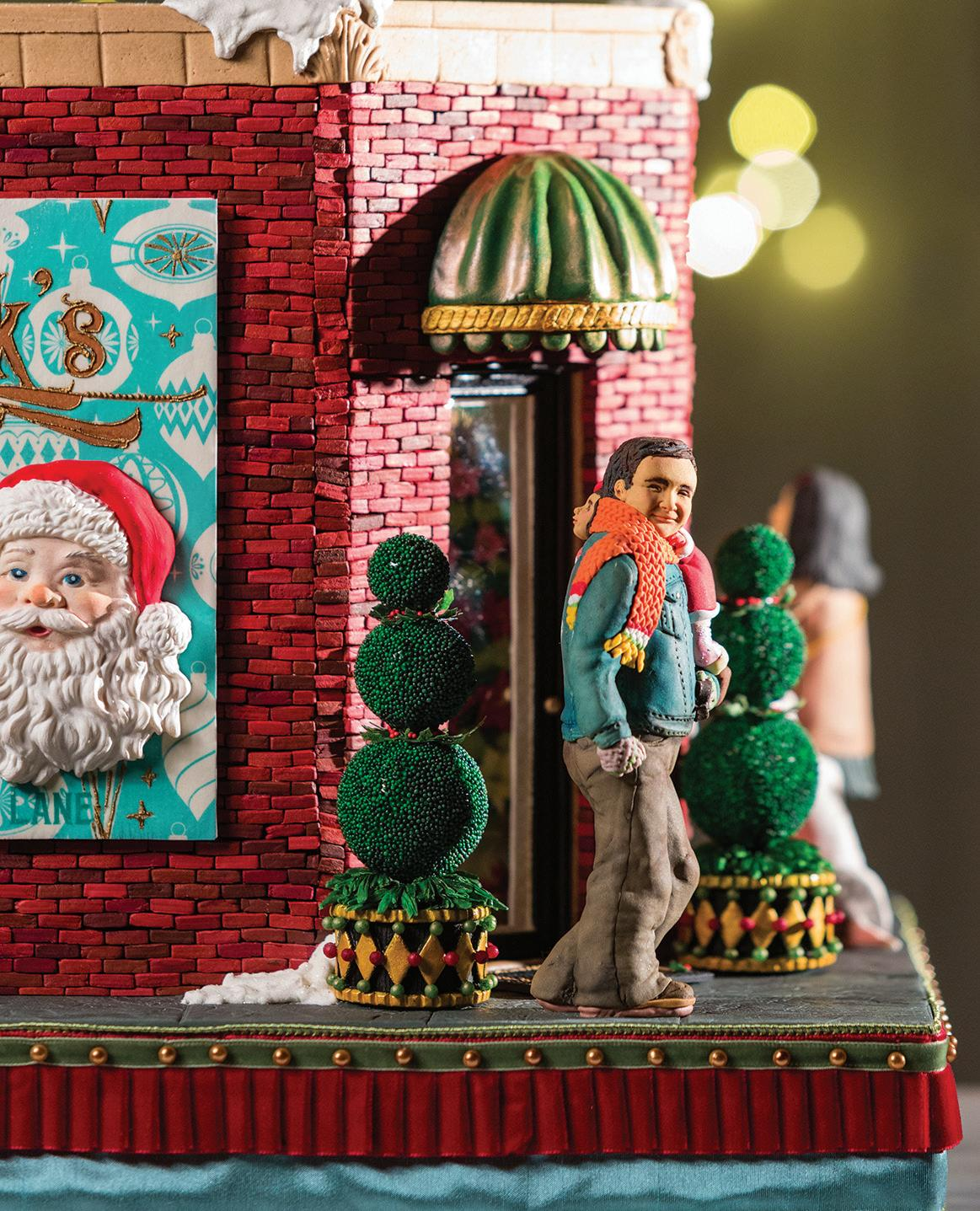 Page 32 of Driveable Destination The National Gingerbread House Competition