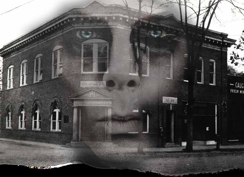 Page 30 of Lexington County Museum Murders and Mysteries Tour
