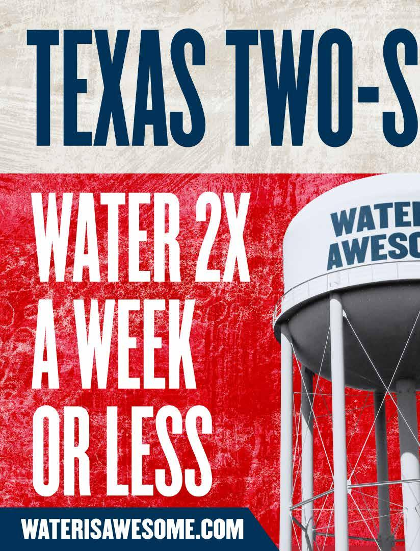 Page 30 of WATER SCARCITY IN NORTH TEXAS