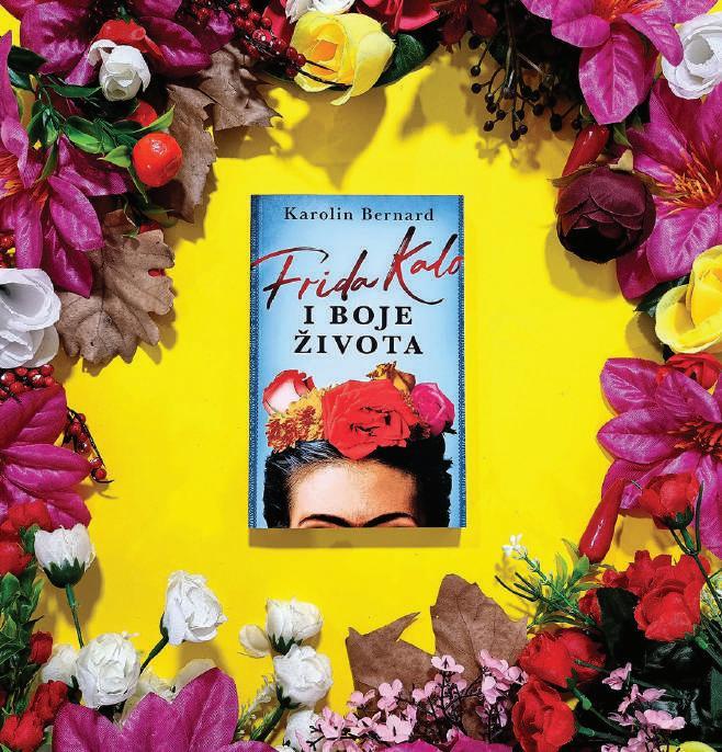 Page 26 of ■ KNJIŽEVNA KRITIKA: Frida Kalo i boje života