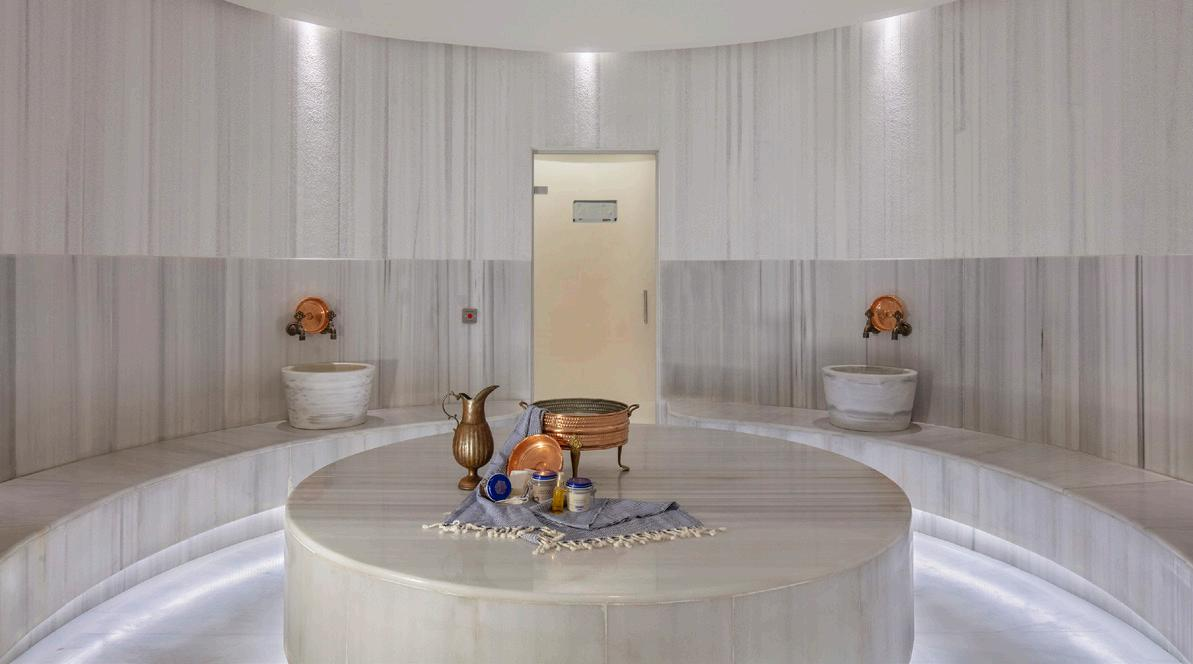 Page 6 of Spa Soul at Susona Bodrum
