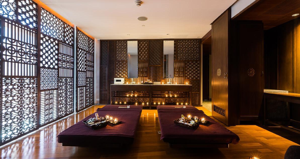 Page 17 of SPA InterContinental at InterContinental Hua Hin Resort