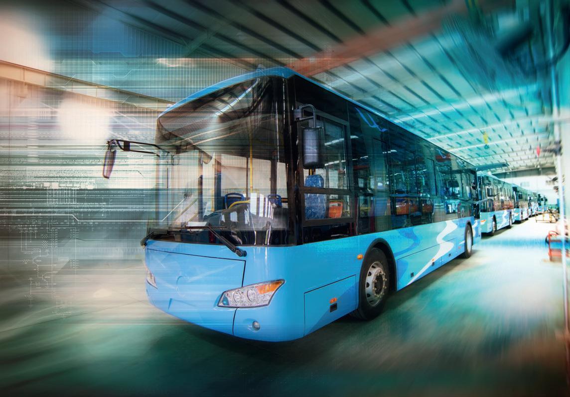 Page 9 of standRd föR automatisk laddning av bussaR och lastbilaR