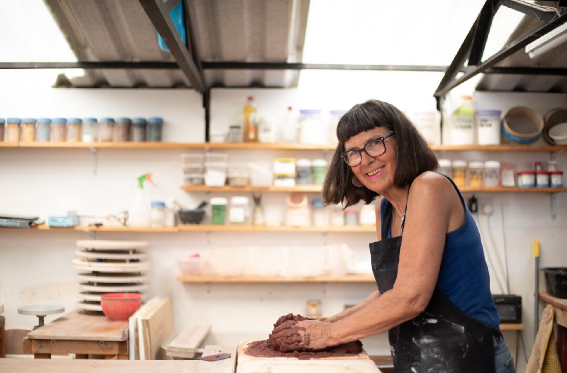 Page 34 of Inside story – ceramicist Vivienne Yankah on her work and its inspiration