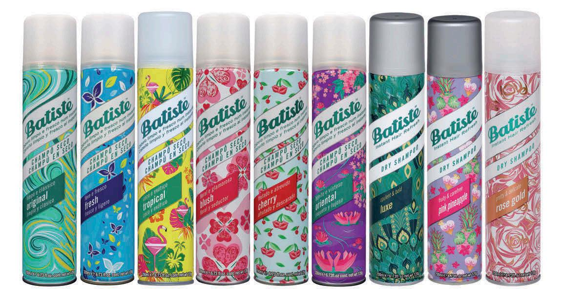 Page 64 of Marco D'Amato, brand manager de Batiste