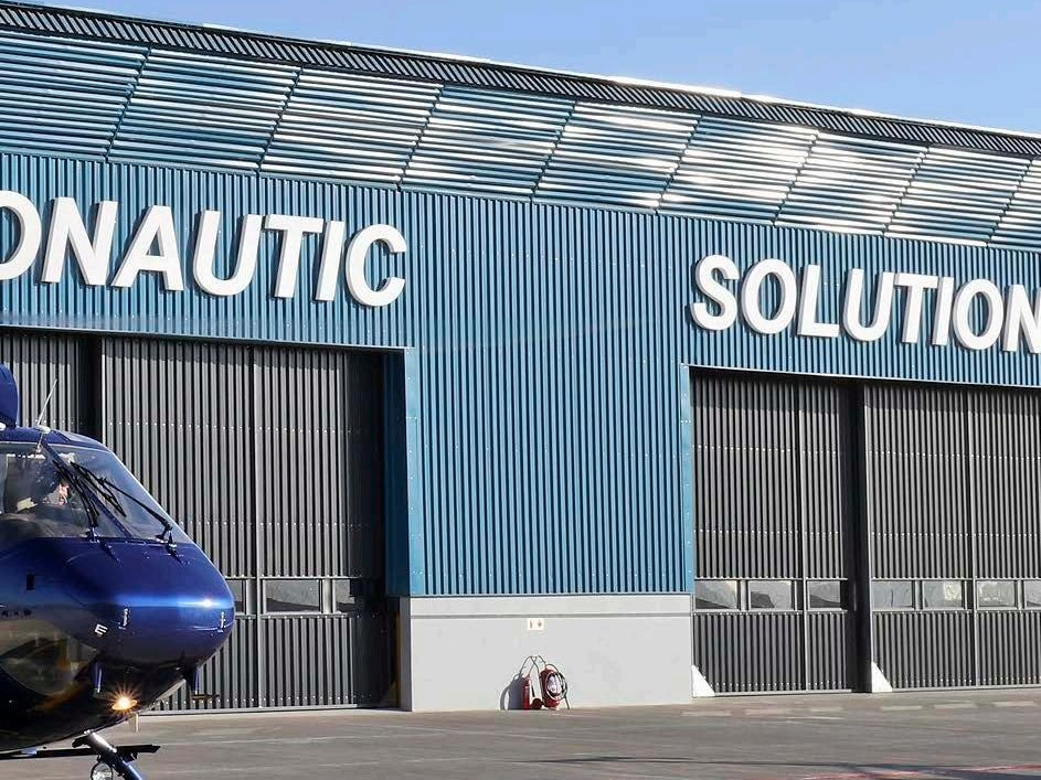 Page 82 of AERONAUTIC SOLUTIONS – RAISING THE BAR AND SETTING NEW STANDARDS