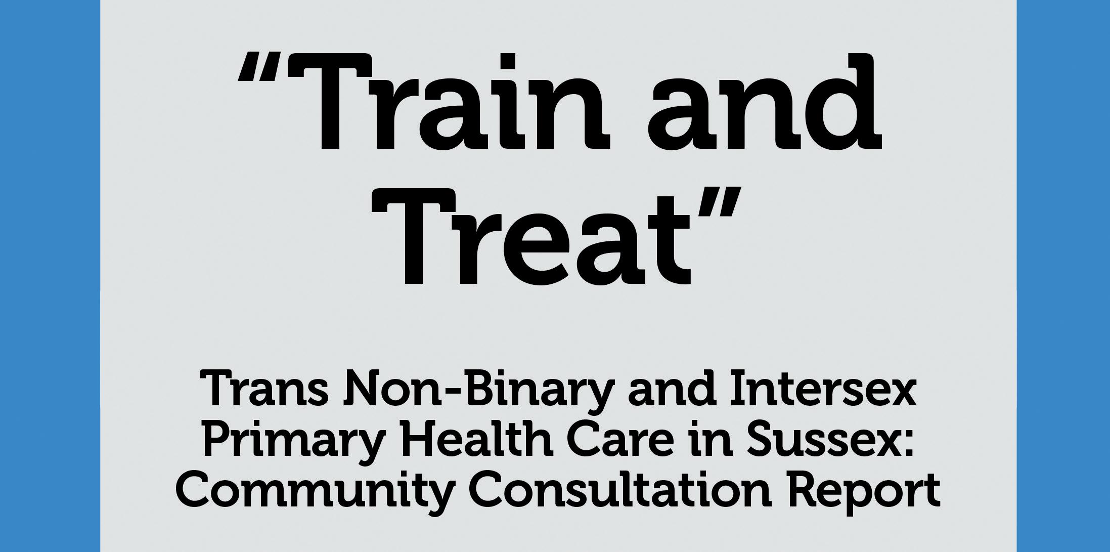 Page 12 of New study reveals main healthcare issues facing TNBI and QTIBIPoC communities