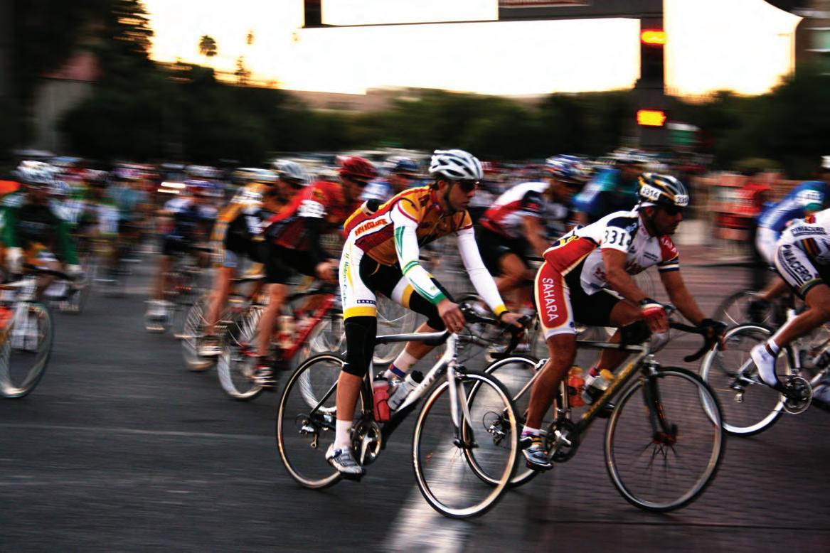 Page 28 of The Race Returns El Tour de Tucson