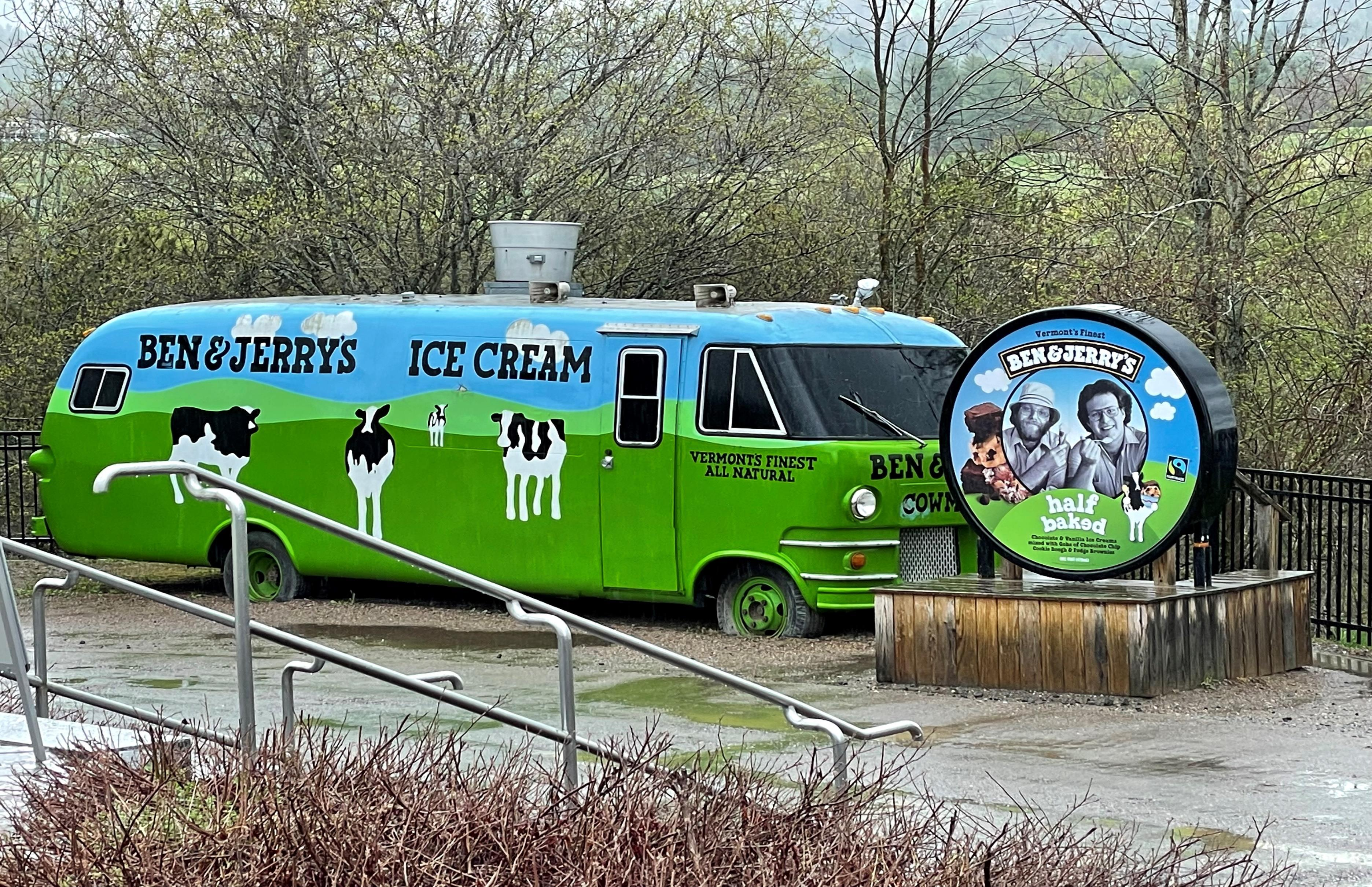 Page 36 of I Scream for Ben and Jerry's