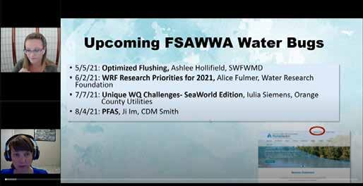 Page 28 of Committee Profile: FSAWWA