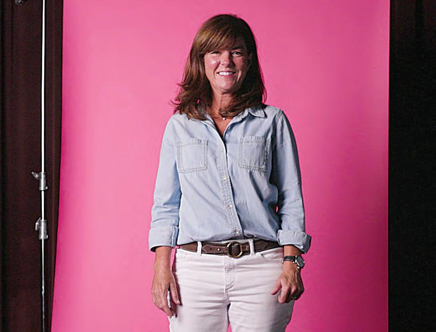 Page 10 of Haute Pink Fashion Show will highlight breast cancer patients and survivors