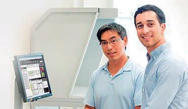 Page 22 of Nuevos servidores de impresión EFI Fiery para Konica Minolta AccurioPress C7100 Series para ofrecer la máxima efi ciencia