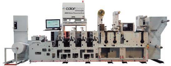 Page 54 of Kao Advanced Printing Solutions y Colordyne Technologies amplían su alcance en el mercado con la adición de tinta inkjet de base pigmento acuoso
