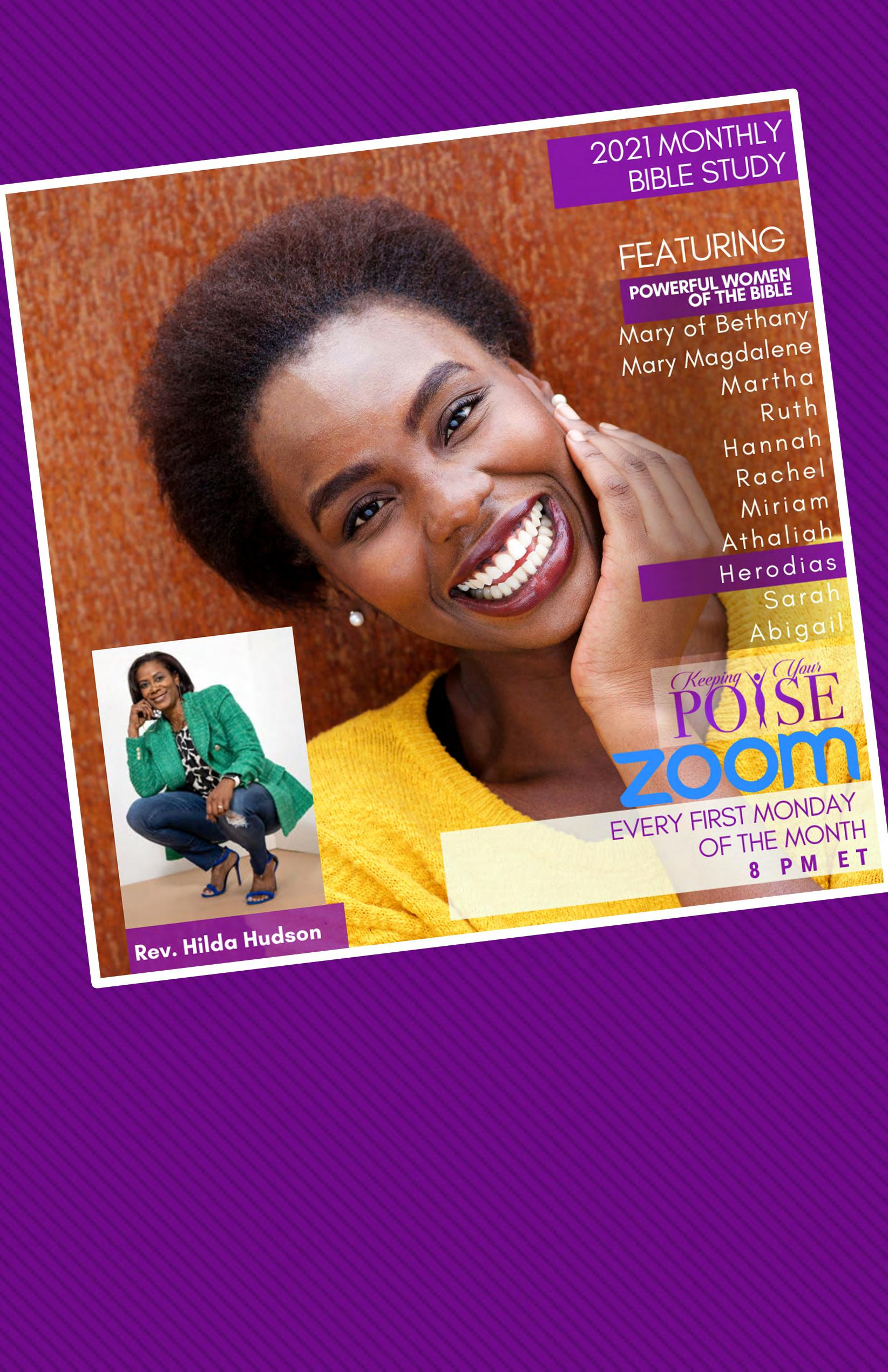 Page 11 of Poise