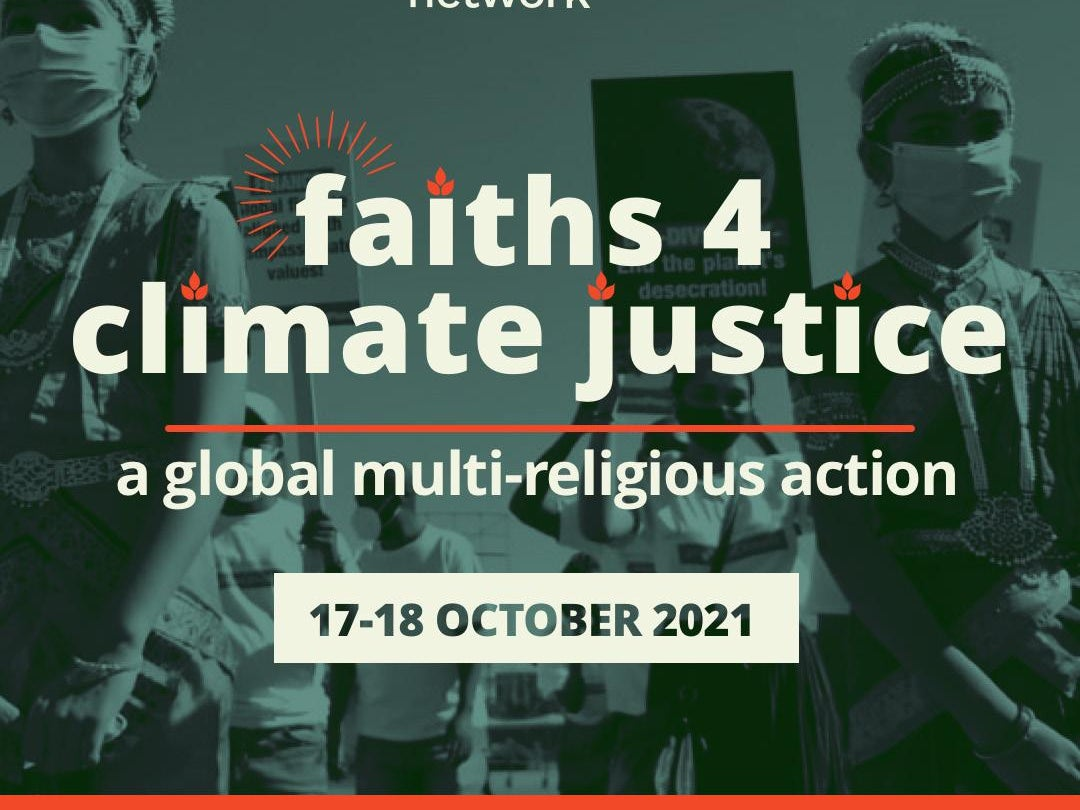 Page 16 of The Bishop Encourages Congregations to Join #faiths4climate Action