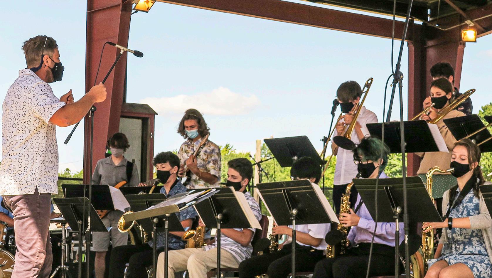 Page 9 of Jazz Band Wows at Fair