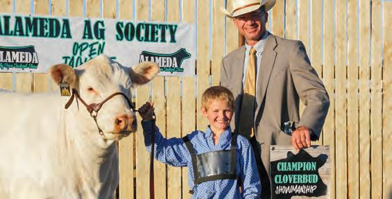Page 26 of Canadian Charolais Youth Association