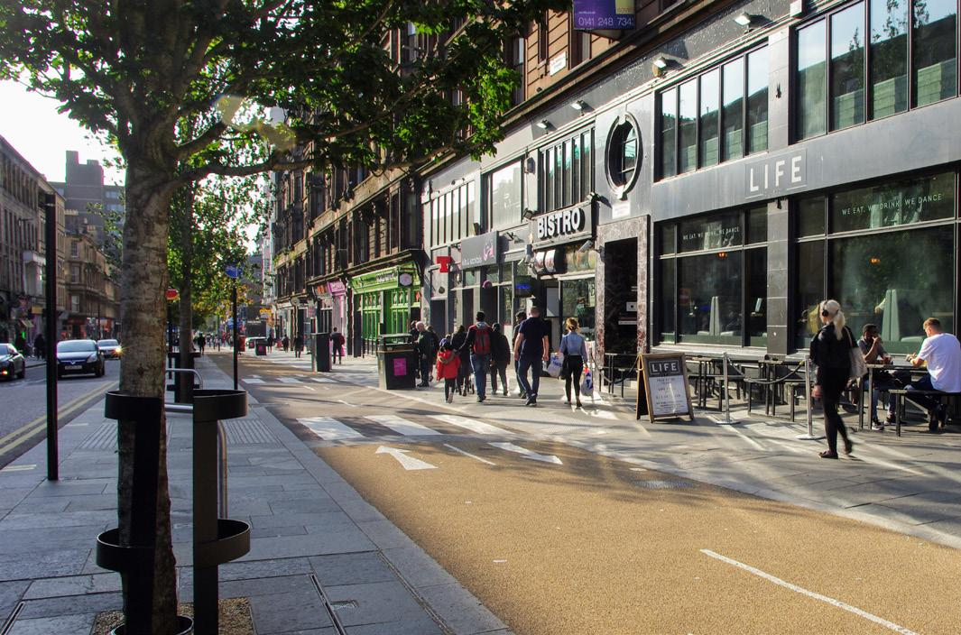 Page 52 of The Avenues: future proofing Glasgow's Streets