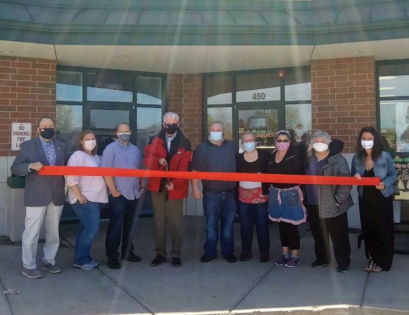 Page 43 of Ribbon Cuttings