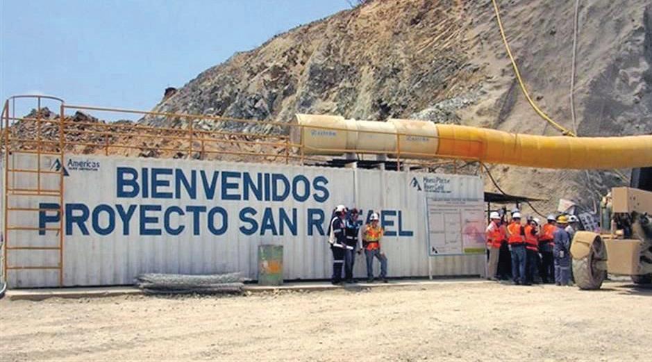 Page 14 of Reactiva su producción la mina de Cosalá