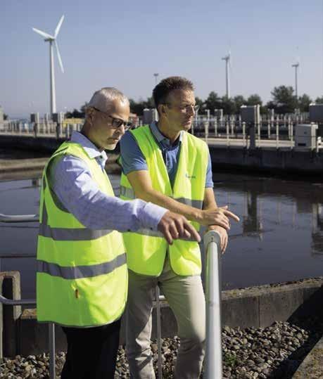 Page 6 of Mega-projekt skal sikre badevandskvaliteten i hovedstadsområdet