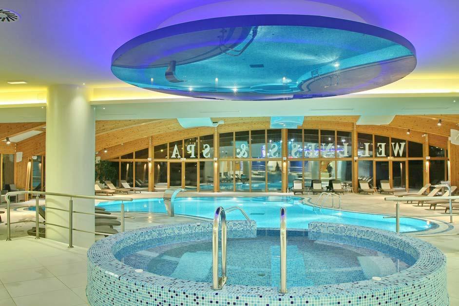 Page 2 of Hotel Olimp, Zlatibor