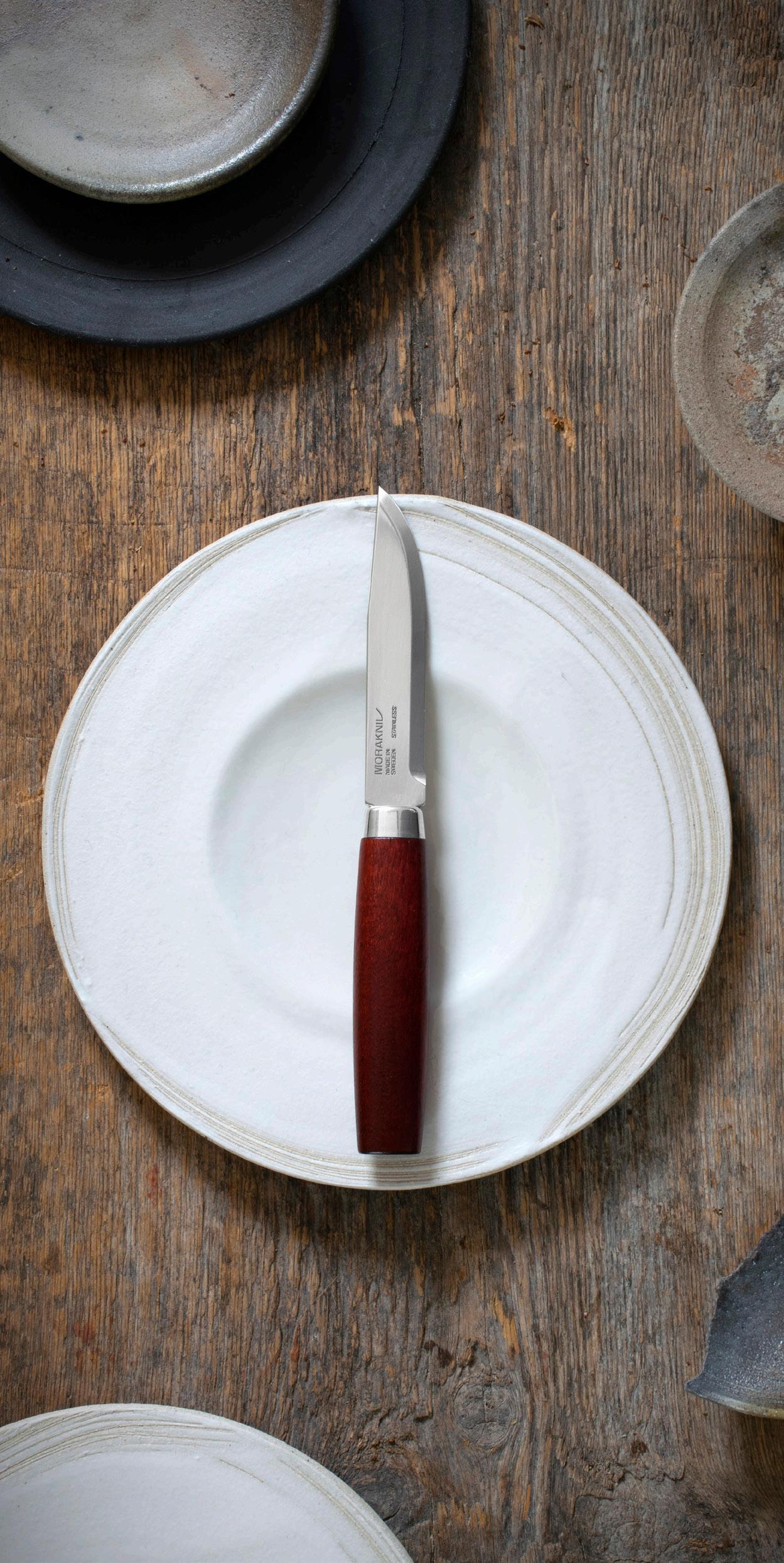 Page 64 of Morakniv Steak Knife Classic