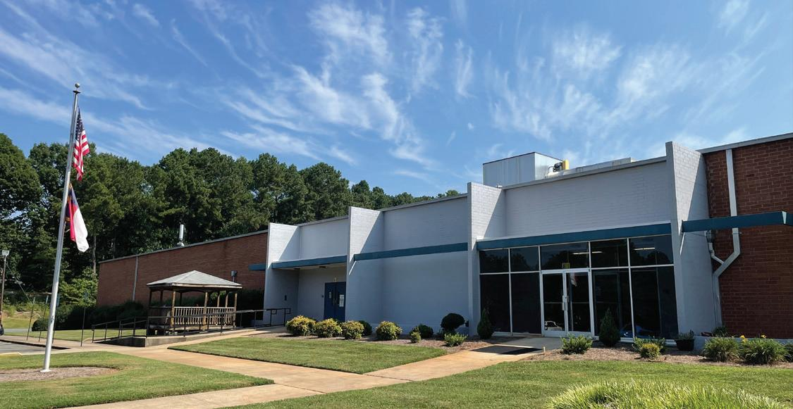 Page 32 of Precision Textiles Expands Production Capacity For Nonwovens And Quilting Fibers